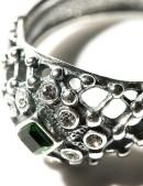 Кольцо Swarovski (jena05330) - оригинальная одежда, 2