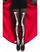 """Колготки """"Скелет"""" Cosplay Couture (904069) - foto"""