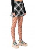 Колготки-сетка черные Cosplay Couture (904070) - цена, 4