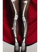 """Колготки """"Скелет"""" Cosplay Couture (904069) - оригинальная одежда, 2"""