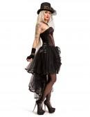 Женский костюм Steampunk Gangster (118036) - материал, 6
