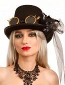 Женский костюм Steampunk Gangster (118036) - 5, 12