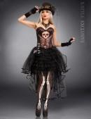 Женский костюм Steampunk Gangster (118036) - foto