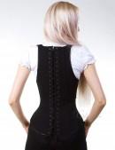 Корректирующий корсет с высокой спинкой CGE75 (CGE75) - оригинальная одежда, 2