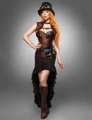 Костюм Steampunk Lady Mask Paradise (118025) - foto