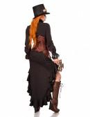 Костюм в стиле Стимпанк Mask Paradise (118026) - оригинальная одежда, 2