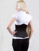 Утягивающий корсет на 26 костях (CGE84) - оригинальная одежда, 2