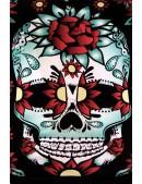 Корсет Miss Skull (121142) - оригинальная одежда, 2