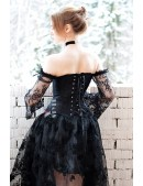 Корсет Millenium (121151) - оригинальная одежда, 2