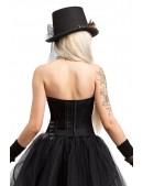 Утягивающий корсет Rockabilly A1155 (121155) - оригинальная одежда, 2