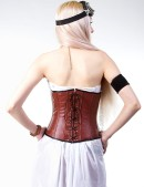 Корсет Стимпанк 121030 (121030) - оригинальная одежда, 2