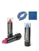 Синяя губная помада Stargazer (100002) - цена, 4