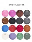 Рассыпчатые тени-пудра (30 оттенков) (120005) - цена, 4