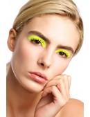 Неоновые UV-тени (Yellow) (120007) - foto