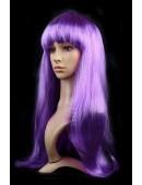 Фиолетовый парик Cosplay Couture (503022) - оригинальная одежда, 2