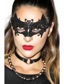 Карнавальная маска Летучая мышь 901007 (901007) - foto