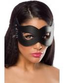 Кожаная маска A1025 (901025) - foto