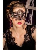 Кружевная твердая маска A1028 (901028) - оригинальная одежда, 2