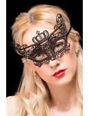 Твердая кружевная маска для глаз A1029 (901029) - foto