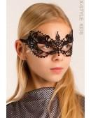 Ажурная детская маска Бабочка X1030 (901030) - foto