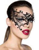 Асимметричная металлическая маска (901017) - foto