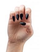 Черный лак для ногтей Stargazer (130001) - цена, 4