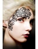 Маска-стикер на лицо, Artistic (FC6583) - foto