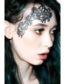 Маска-стикер на лицо, Artistic (FC6583) - оригинальная одежда, 2