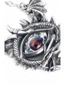 Кулон Eye of the Dragon AE832 (AGP832) - оригинальная одежда, 2