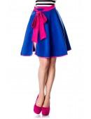 Яркая пляжная юбка B0126 (140126) - оригинальная одежда, 2