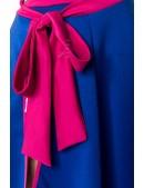 Яркая пляжная юбка B0126 (140126) - 3, 8