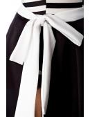 Пляжная юбка с запахом Belsira (140127) - оригинальная одежда, 2