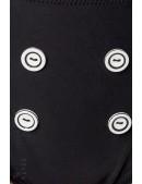 Купальник в стиле 50-х B0145 (140145) - оригинальная одежда, 2