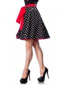 Пляжная юбка в горошек B0117 (140117) - цена, 4