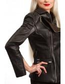 Женская косуха X12124 (112124) - 3, 8