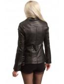 Женская косуха X12124 (112124) - оригинальная одежда, 2