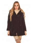 Зимняя куртка на меху MF2125 (112125) - цена, 4