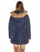 Зимняя куртка женская MF2134-Navy (112134) - оригинальная одежда, 2