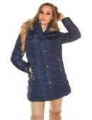 Зимняя куртка женская MF2134-Navy (112134) - 4, 10