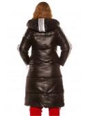 Зимняя куртка-пальто MF141 (112141) - оригинальная одежда, 2