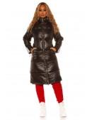 Зимняя куртка-пальто MF141 (112141) - 4, 10