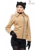 Зимняя женская куртка-косуха X-Style (115028) - foto