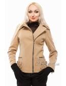 Зимняя женская куртка-косуха X-Style (115028) - цена, 4