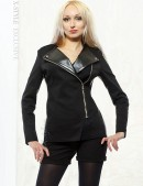 Куртка-косуха (112109) - foto