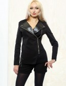Куртка-косуха (112109) - цена, 4