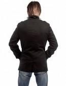 Зимняя мужская куртка (206105) - оригинальная одежда, 2