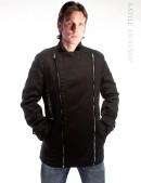 Зимняя мужская куртка (206105) - foto