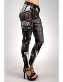Леггинсы XT229 (128229) - оригинальная одежда, 2