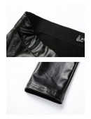 Кожаные леггинсы Dark In Love (128299) - оригинальная одежда, 2