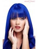 Синяя усиленная краска для волос Shocking Blue (ACR91033) - foto
